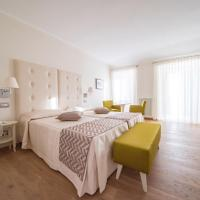 Hotel Il Palazzo, отель в Ассизи