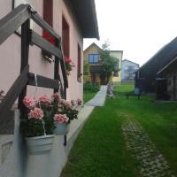 Ubytovanie Gerlachov, hotel in Svätý Jur