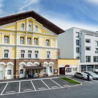 Hotel Gisela, hotel in Kufstein