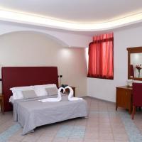 Hotel Stefano a Melito, hotell i Melito di Napoli