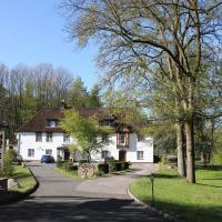 Hotel Wintersmühle, hotel en Bielefeld