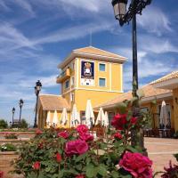 Hotel Golf Campoamor, hotel en Dehesa de Campoamor