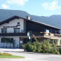 Telfer Stubm, Hotel in Telfs