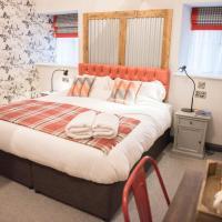 Helen Browning's Royal Oak, hotel in Swindon