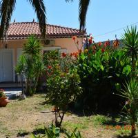 Garden View Apartments, hotel in Anaxos