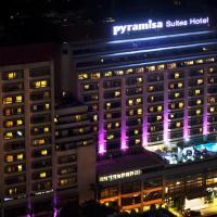 Pyramisa Suites Hotel Cairo, отель в Каире