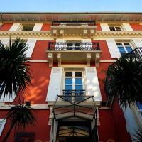 La Maison du Lierre, hotel in Biarritz