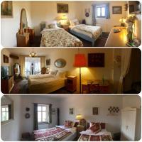 Penzion V polích, hotel v destinaci Malé Číčovice