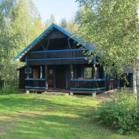 Jouhkolan Lumon Tuohilehto, hotel in Tohmajärvi