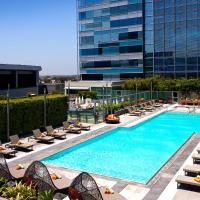 JW Marriott Los Angeles L.A. LIVE, hotel in Downtown LA, Los Angeles