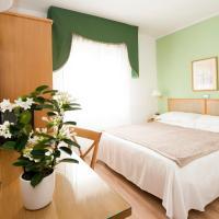 Hotel Touring, hotel a Pisa