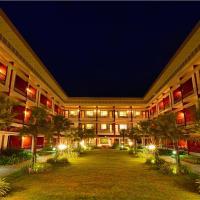 Bagan Star Hotel, hotel din Bagan