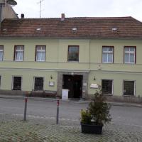 Hotel zur Sonne, hotel in Cottbus