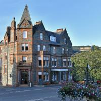The Townhouse Aberfeldy
