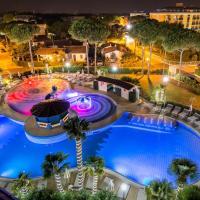 Mediterranee Family & Spa Hotel, hotel en Bibione
