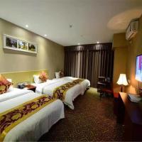 Dedu Hotel, hotel a Zhuhai