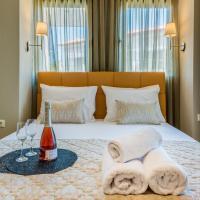 Toroni Blue, hotel in Toroni
