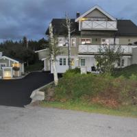 "Stokke Apartment, hotel near ""Sandefjord Airport, Torp"" - TRF, Stokke"