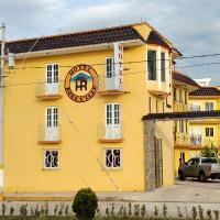 Hotel Roseville, hotel en Chignahuapan