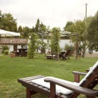 B&B Podere Rigopesci, hotel in Monticchiello