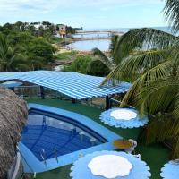 Crucero Hotel, hotel en Arboletes