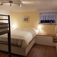 Holiday Guesthouse, hótel á Stykkishólmi