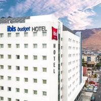 Ibis Budget Iquique, hotel en Iquique