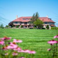 The Mansion at Ocean Edge Resort & Golf Club, hotel in Brewster