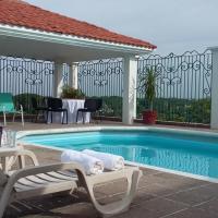 Hotel & Suites Real del Lago, hôtel à Villahermosa