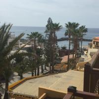 Pueblo Canario, hotel in Playa Fañabe