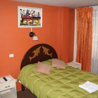Suite Independencia Puno, hotel in Puno