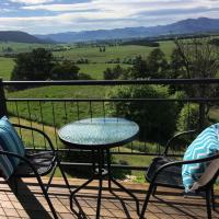 Rosewhite House, hotel in Myrtleford