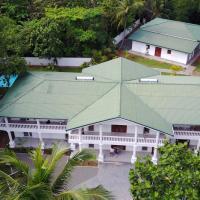 Samsara Hotel, hotel in Bentota