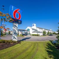 Motel 6-Mississauga, ON - Toronto, hotel em Mississauga