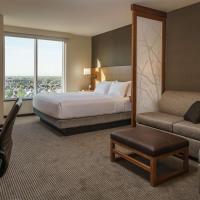 Hyatt Place Houston Galleria, hotel em Houston
