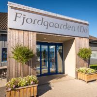 Fjordgaarden Mo, hotell i Mo i Rana