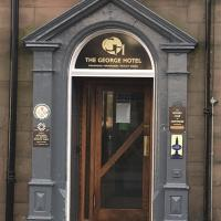 The George Hotel, hotel in Montrose