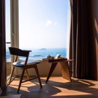 Something Easy Inn, hotel in Jiufen