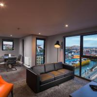 Dream Apartments Quayside