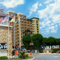 Qastury Gold Coast Morib Resort, hotel in Morib