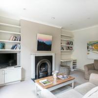 Stunning 2bedrooms apartment - Neal Street