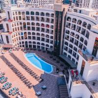 Colosseum Marina Hotel, hotel in Batumi