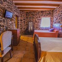 Hotel Rural Restaurante Mahoh