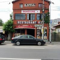 Hotel Restaurant Dava, hotel din Târgovişte