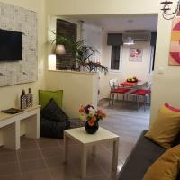 City Space Apartments, Hotel in Giannitsa