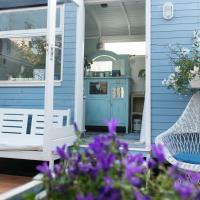 B&B The Blue Cabin
