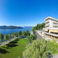 Hotel Europa, hotell i Ispra