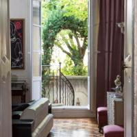 Luxury Design Hotel Particulier le 28, hotel in Aix-en-Provence