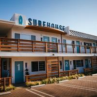 Surfhouse, hotel in Encinitas