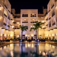 Hotel Andalucia Golf & Spa Tanger, hotel en Tánger